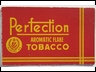 Perfection Aromatic Flake Packet Front