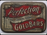 Perfection Gold Bars 2oz Tobacco